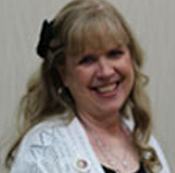 Barb Berndtson, Presidential Assistant