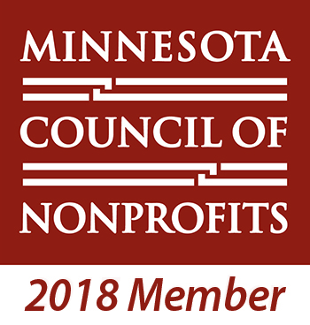 MN Council for Nonprofits 2018 Member