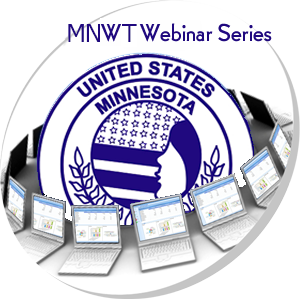 1st Tuesday Webinar Series