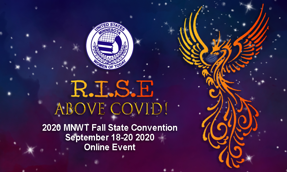 2020 MNWT Fall State Convention